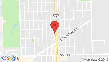 Google Map of Law Office of Elizabeth Lidd Factor, P.C.'s Location